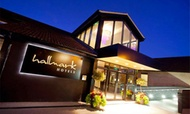 Deal image for Gloucestershire ― Hallmark Hotel ― 4*