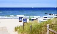 Deal Bild für Strand-Hotel an der Ostsee mit Dinner