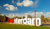 Deal image for Amsterdam — Stay With Flights