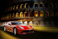 Immagine di Roma, Fun Supercars
