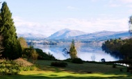 Deal image for Loch Awe — Ardanaiseig Hotel — 4*