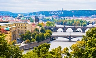 Deal image for Prague ― Stay With Flights