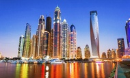 Deal image for Dubai — 4* Stay With Flights