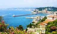 Deal image for French Riviera — 4* Stay With Flights