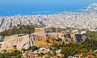 Deal image for Athens — 4* Seaside Stay With Flights