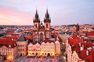 Immagine di Praga, Royal Court Boutique Hotel
