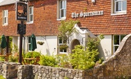 Deal image for West Sussex ― The Sportsman Inn