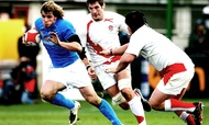 Deal image for 6 Nations Rugby, Rome — Ticket and Hotel