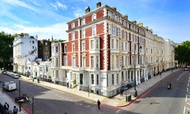 Deal image for London ― Kensington Rooms Hotel