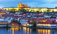 Deal Bild für Sommer Sightseeing in Prag