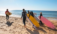 Deal image for Portugal ― 7 Night Surfing
