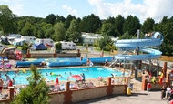 Deal image for Devon Coast ― Lady's Mile Holiday Park