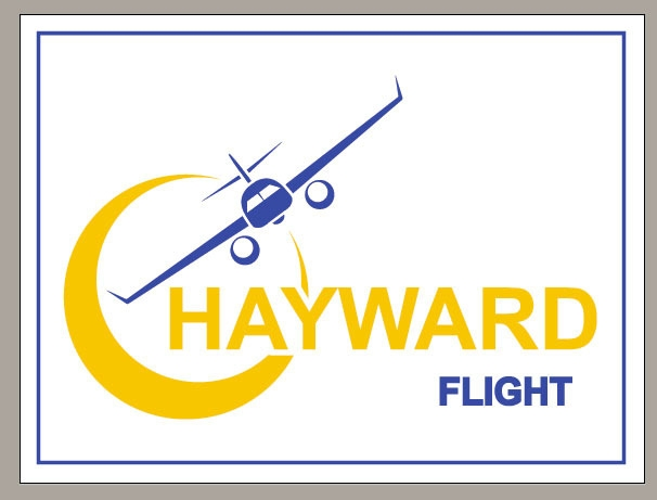 Hayward Flight .