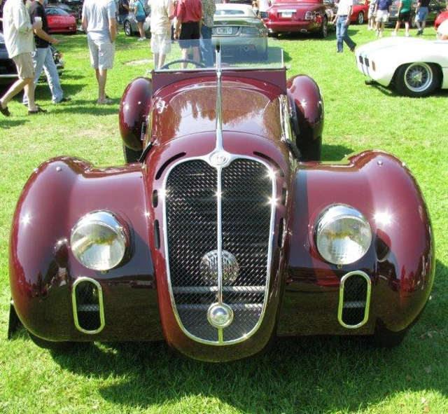 Festivals o.