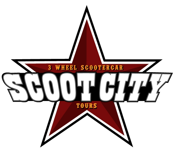 Scoot City T.