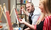 Up to 69% Off Canvas Painting Session at Artventures