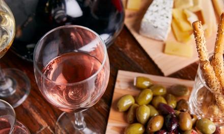 Menú de degustación gourmet para 2 personas con tapas, bebidas o botella de vino y postre desde 9,95 € en L'Arrivée