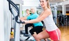 Up to 49% Off Fitness Classes at Forum Fitness Center