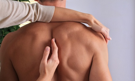 Uno o 3 massaggi a scelta a 24,90€euro