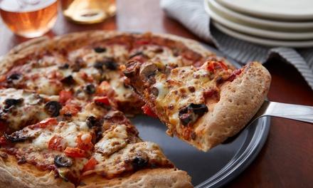 10% Cash Back at Belinatto's Pizza