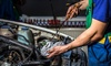 Vidange auto, huile 5W40 ou 10W40 ou 5W30 avec filtre à huile et points de contrôle dès 39,90 € au Gbh Auto