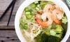 Up to 50% Off Cambodian Food at Angkorians Nashville