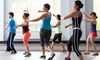 Up to 73% Off Fitness Package or Classes at Fit Gym