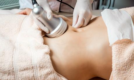3, 6 o 9 sesiones de cavitación, presoterapia y masaje drenante en zona a elegir en Ns Estilistas