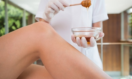 Sconto Centri Estetici Groupon.it Ceretta naturale, parziale o total body, al salone di bellezza Hair Style Susy (sconto fino a 72%)