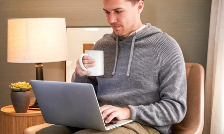 Intensive Online Trading Course for Beginner or Advanced Students from Benowu (Up to 95% Off)