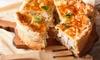 Afhalen in Antwerpen: Britse pie