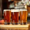 Beer Tasting and Nibbles for Two