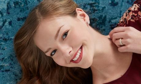Limpieza bucal con ultrasonidos, pulido, fluorización, diagnósticoy opción a blanqueamiento desde 9,95 € en Dentius