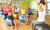 Up to 69% Off Fitness Classes at Giddy Up Personal Training