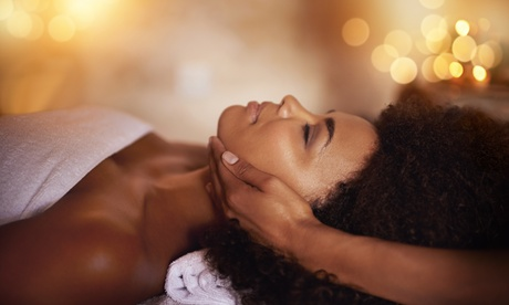 60- or 90-Minute Deep Tissue or Swedish Massage at Essence N Touch (Up to 41% Off)
