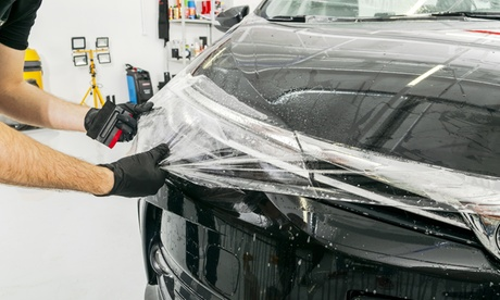 Up to 26% Off on Mobile Detailing at Cheola mobile oil and detail spa