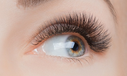 ceb49453cbc Eyelash Extensions: Save up to 70% at Groupon.co.uk