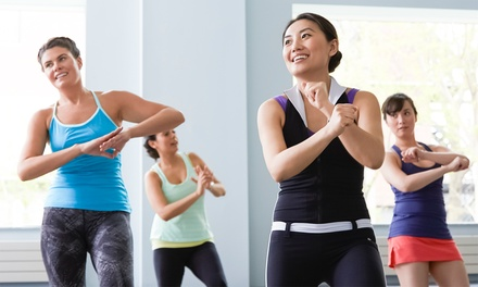 Fitness Classes atCurves(Up to 81% Off).Two Options Available.