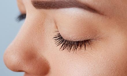 Una sesión de lifting y tinte de pestañas con opción a depilación de cejas en En Privé (hasta 84% de descuento)
