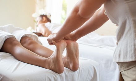 Up to 19% Off on Massage - Trigger Point at Massage By Anna