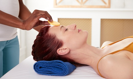 One or Three Customized Facials at Health and Style Institute (Up to 57% Off)