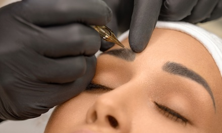 Up to 40% Off on Microblading at Beauty bratz