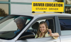 Up to 50% Off Automotive Academy for New York Driving School