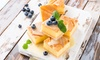 Up to 30% Off Food and Drink at Barb's Pies and Pastries