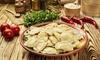 Cuisine russe à la maison