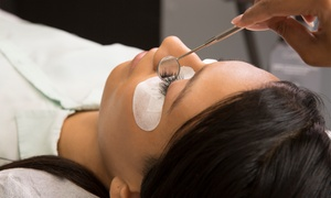 Up to 55% Off Eyelash Extensions at Jolie Spa