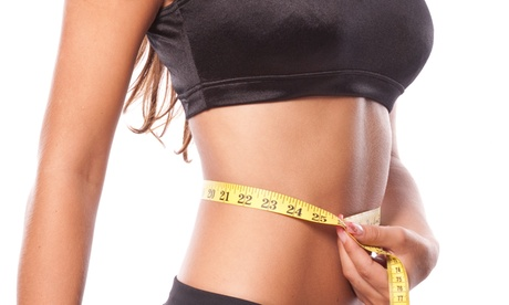 Two, Four, or Eight Laser-Lipo Sessions at Supreme Body Studio (Up to 95% Off)