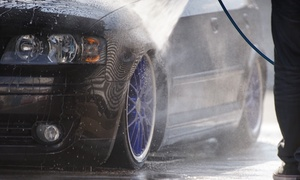 Up to 54% Off Automatic Car Washes at Highland Park Car Wash