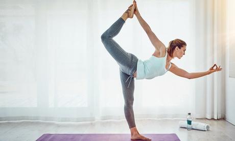 Curso online de monitor de yoga de 50 horas en instituto Idip