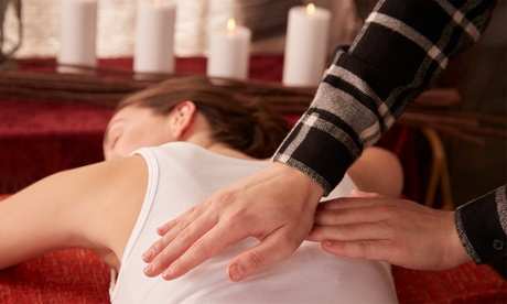 Massages with Aromatherapy and Hot Towels at Renew Body And Mind Spa 1 (Up to 40% Off). Three Options Available.